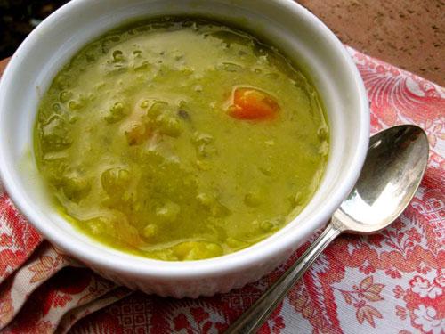 гороховый суп картинка