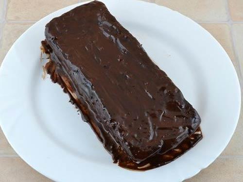 Торт для мальчика единичка фото 3
