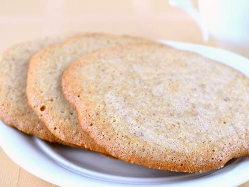 Печенье шоколадное рецепты с фото